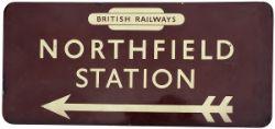 BR(W) Northfield Station