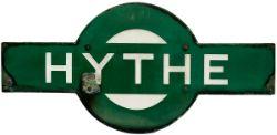 SR Hythe (Hants)