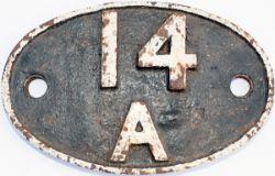 14A Cricklewood