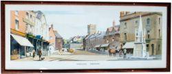 BR(M) Ashbourne Derbyshire