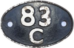 83C Exeter