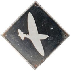 Eastleigh depot plaque