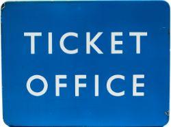 BR(Sc) Ticket Office