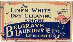 Belgrave Laundry