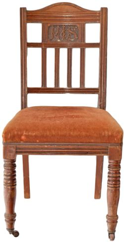 MSL chair