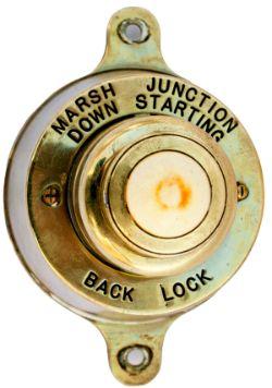 GER plunger Marsh Junction