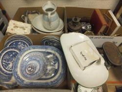 Antique & General Furniture, Effect & Toy  Sale