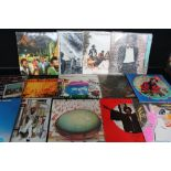"""FUNK/SOUL/DISCO - Eclectic mix of over 40 x LPs and 12""""."""