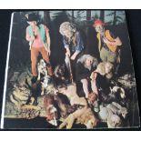 JETHRO TULL - THIS WAS - A nice 1st UK mono pressing on the black/orange 'bullseye' label (ILP 985).