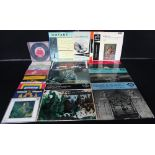 CLASSICAL - Large collection of around 150 x LPs with a varied selection of releases including