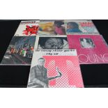 JAZZ - Nice collection of around 80 x LPs.