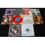 """RECORD STORE DAY/INDIE - Nice selection of 23 x 7"""" singles including those limited edition releases"""