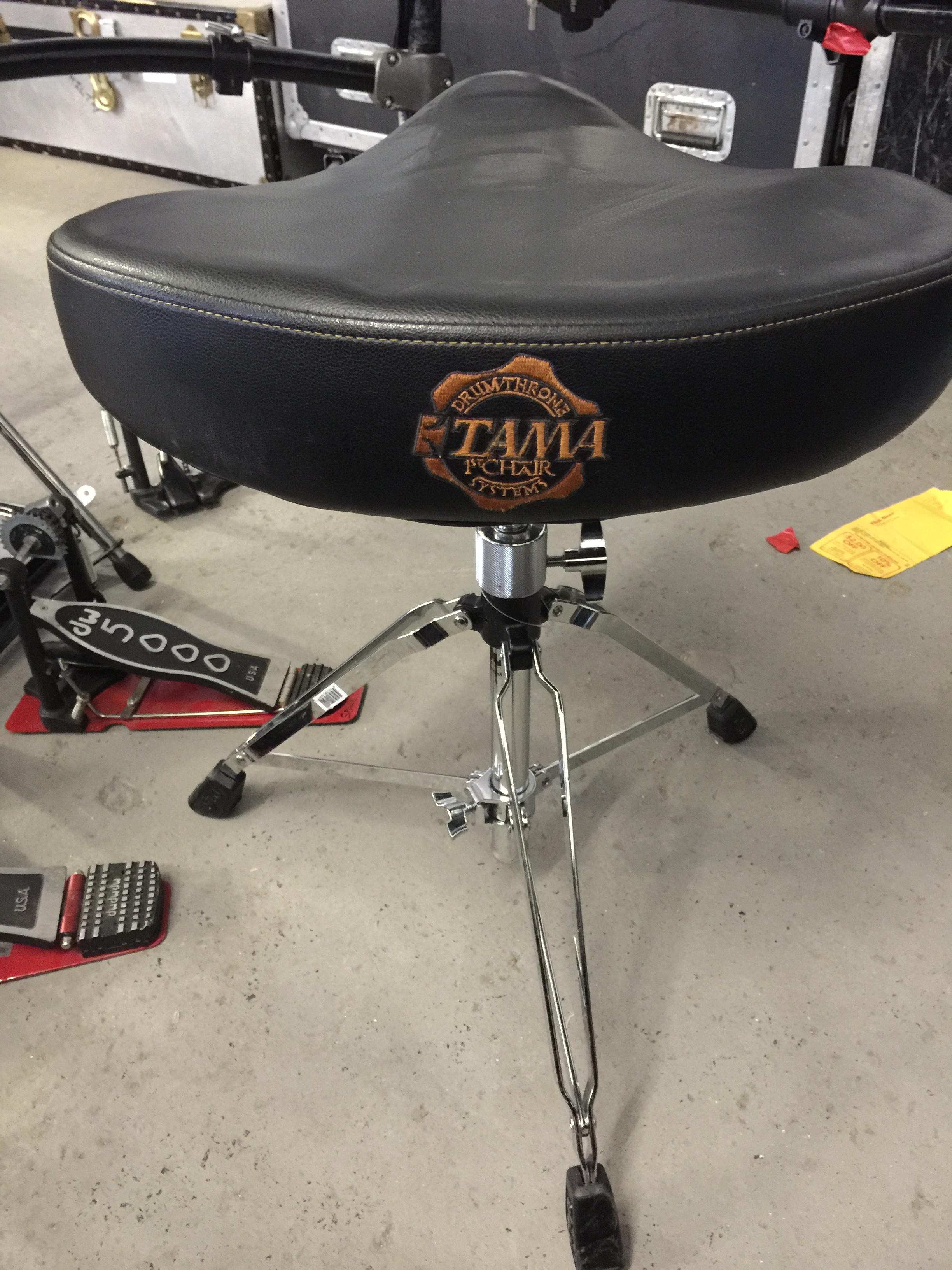 MOTORHEAD & PHILTHY ANIMAL - Phil's Roland TD20 V-Pro Series Electronic Drum Kit. - Image 4 of 5