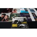CLASSICAL - EMI/HMV - Quality collection of around 100 x LPs with early edition pressings.