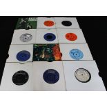"""60s - Great collection of around 140 x 7"""" singles."""