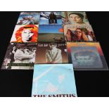 """ROCK/METAL - Nice collection of around 120 x 7"""" singles with limited edition coloured vinyl"""