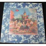 THE ROLLING STONES - SATANIC MAJESTIES - A great 1st UK mono pressing of this sought after release
