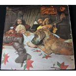AMAZING BLONDEL - An original UK pressing of The Amazing Blondel & A Few Faces,