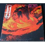THE STOOGES - FUN HOUSE PROMO - A scarce and sought after original US promo of this essential