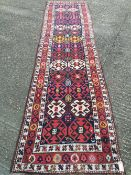 A late 19th/early 20th century North West Persian runner,