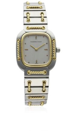 Modern and Vintage Timepieces