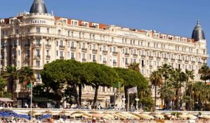Two nights in Cannes staying at the 5* InterContinental Carlton Hotel. This historic Belle Epoque