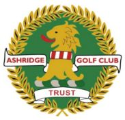 18 hole Four ball round of golf at the Ashridge Golf Club see http://www.ashridgegolfclub.ltd.uk/