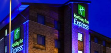 Two nights in a family room (2 adults and 2 children) in the 3* Holiday Inn Express Hemel Hempstead.