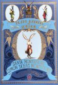 Hard back First Edition of 'The Royal Rabbits Of London' by Santa and Simon Sebag Montefiore,