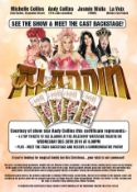 4 free VIP tickets to Waterside Theatre Aylesbury panto on Weds 28th Dec, 6pm, plus meet & greet