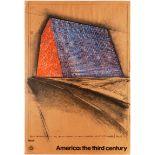 Art Exhibition Poster Picasso America Third Century Marquet Adami Pasein