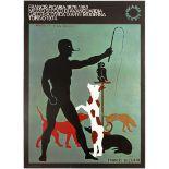 Art Exhibition Poster Paul Klee Francis Picabia Ben Nicholson Consaqra Vespignani