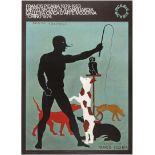 Art Exhibition Poster Naum Gabo Wlliam Turnbull Tate Medardo Rosso Hyperrealism Francis Picabia