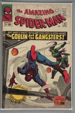 Comic Book Auction