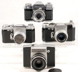Cameras & Photographic Equipment Auction
