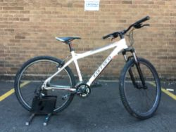 West Midlands Police Bicycle Auction