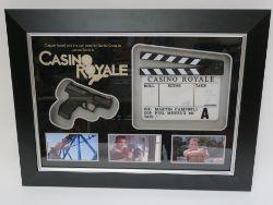 Film & Music Memorabilia Auction inc. Vinyl Records & Comic Books