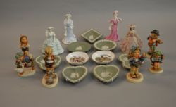 General & Collectables Auction including West Midlands Police Lots