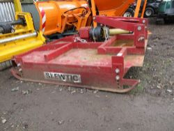 """Construction, Manufacturing, Groundcare & Agricultural Machinery.....all items """"sold as is"""" with no warranty given or implied"""