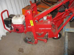 Construction, Manufacturing, Groundcare & Agricultural Machinery