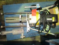 CEMBRE PETROL ROTAMAG RAIL SLEEPER DRILL PN:2153944