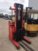 Lansing Bagnall FRER 6.1 Electric Forklift Truck