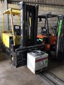 Hyster E4.50XL Electric Forklift Truck