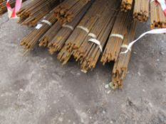 8NO. BUNDLES OF 3.6m REINFORCING BAR