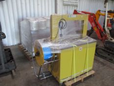 Gordian Strapping strapping machine,
