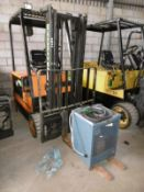Hyster RM2.5 Electric Forklift Truck