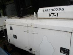 VT1 TOWED LIGHTING TOWER PN:LM500796