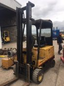 Hyster E3.00XL Electric Forklift Truck