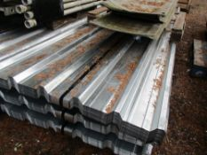 50NO. 12FT BOX PROFILE ROOFING SHEETS