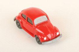 Wiking VW Käfer 1300 rot 30/10a, neuwertig